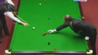 Ronnie O`Sullivan wants to go home