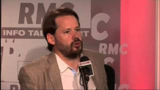 """Download Lagu François Delapierre : """"Valls est l'extrême droite du mouvement socialiste"""" 15/08 Gratis STAFABAND"""