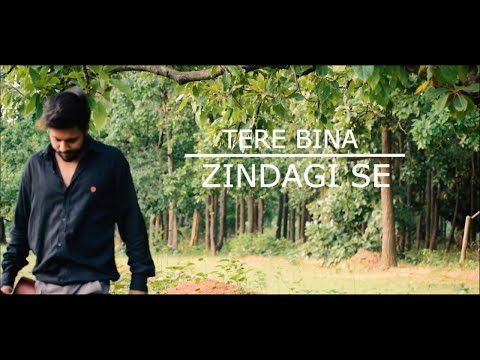 Tere Bina Zindagi Se Koi Shikwa | Melody Moons | Akshat Sinha |