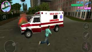 GTA VICE CITY FUNNY WASTED VIDEO Vice City Troll & Funny Moment Part 65