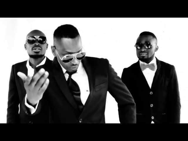 Never Knew - Starn Ft. AJ Mali (Official Video HD) | Zambian Music 2014