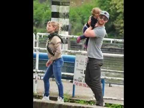 What Elsa Pataky Love Most About Chris Hemsworth.