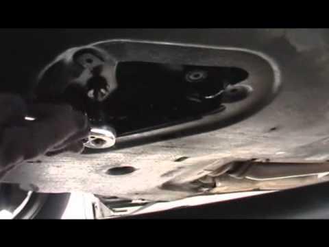 Bimmerzone's BMW Oil Change