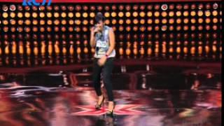 download lagu Ku Ingin Kau Mati Saja Rizky Inggar X Factor gratis