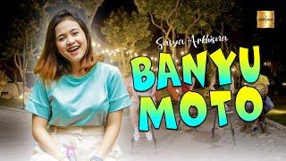 Sasya Arkhisna - Banyu Moto  Live Kentrung