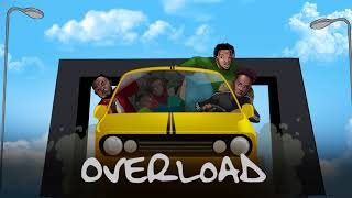 Mr Eazi - Overload ft. Slimcase & Mr Real (Official Audio)