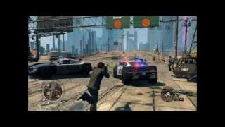 Saints Row_ The Third | Most Powerful Weapons (HD)