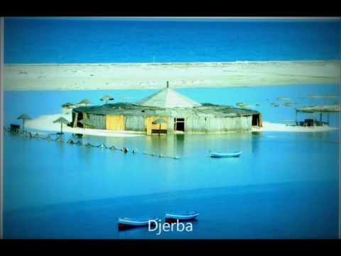 VISIT TUNISIA paradise on earth