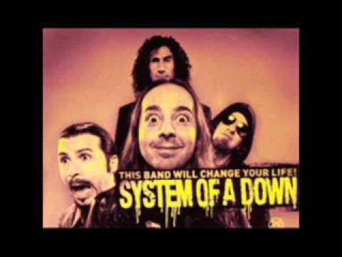 system of a down-B.Y.OB