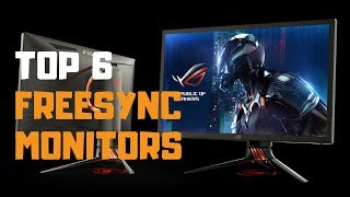 Best Freesync Monitors in 2019 - Top 6 Freesync Review