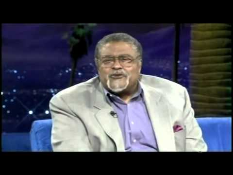 Rosey Grier on CCS