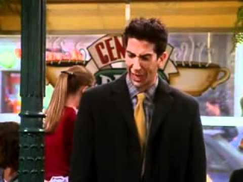 Funniest Friends Storylines - The Library