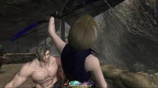 """RESIDENT EVIL 4 """"ASHLEY KRAUSER"""""""