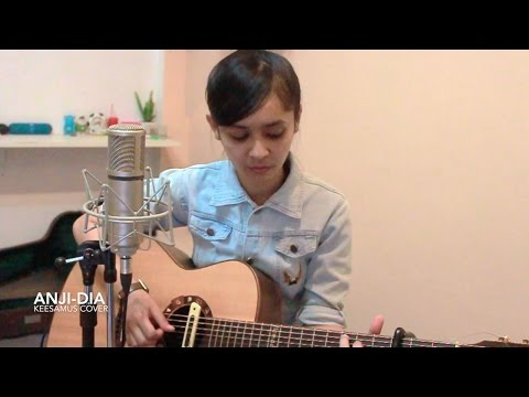 download lagu Dia-Anji  Keesamus Cover gratis