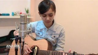 Download lagu Dia-Anji [ Keesamus cover ] gratis