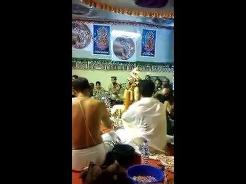 Ilaygnar Bhajan Sabha-vittaldas Bhajan Kumbakonam video