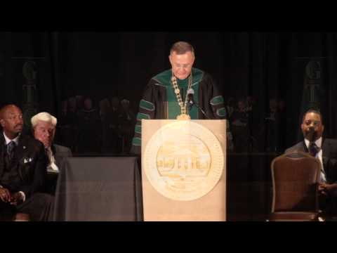 Guilford Technical Community College | President's Installation part III