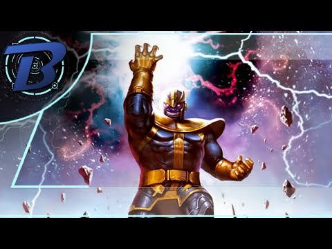 Avengers Infinity War 2018  Infinito . Dublado Motion Comic  Marvel Comics  ?