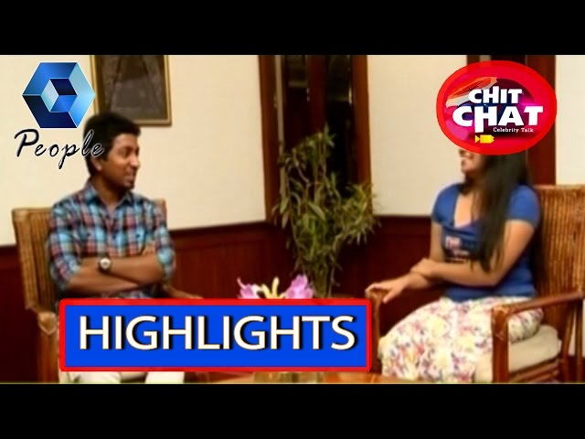 Chit Chat | Vineeth,'Ormayundo Ee Mukham' | 10th Dec 2014 | Highlights