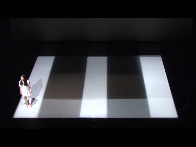 CLEANING, Interactive Performance, Max/MSP/Jitter, Quartz Composer, Multimedia