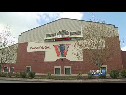 Students sue school over teacher's behavior