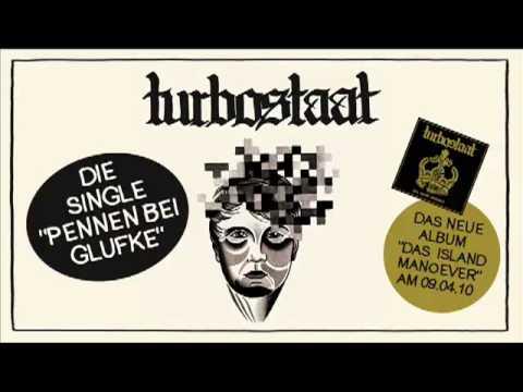 Turbostaat - Pennen Bei Glufke