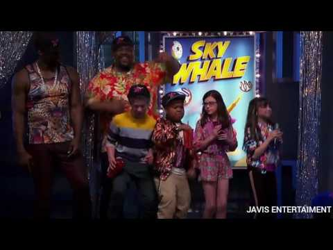 Game Shakers ---Drop that what--- feat. Double G