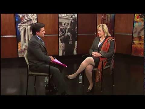 Gov. Mary Fallin - Future For Oklahoma