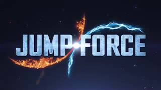 Jump Force Tokyo Game Show Trailer Xbox One