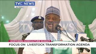 Northern Agriculture Summit focuses on Livestock transformation agenda
