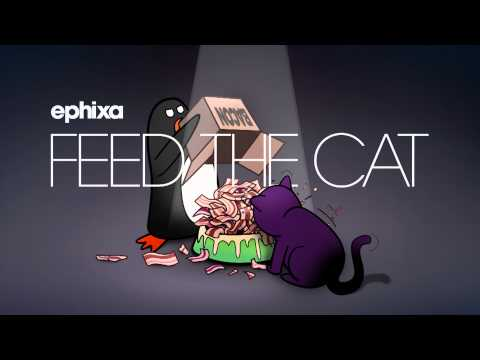 Feed The Cat Mixtape - 60 minutes of Electro Dubstep and EDM from Monstercat - Mixed by Ephixa
