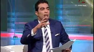 الدكتور محمد فضل الله و الاستاذ بليغ ابو عايد ورئيس الاتحاد الخماسى