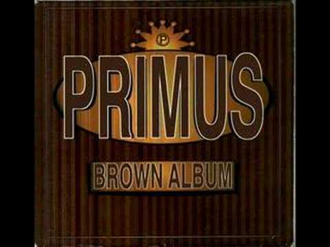 Primus - Duchess & The Proverbial Mind Spread