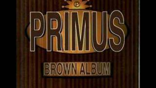 Watch Primus Duchess And The Proverbial Mind Spread video