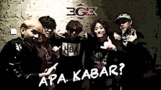[Full Song] 3GB - Apa Kabar?