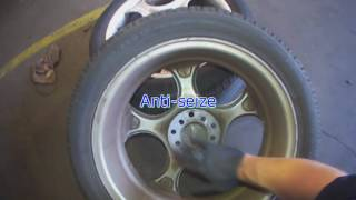 VW A4: Beetle rear brakes (with commentary)