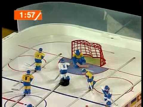 Настольный Хоккей №18