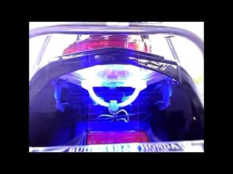 Led Honda Dio Flash Light