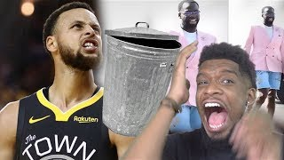 KyLe LOwrY is an NBA Finals CHAMPION! WARRIORS vs RAPTORS GAME 4 HIGHLIGHTS