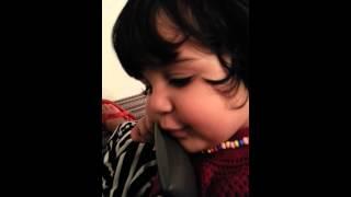 أجمل مكالمة من أجمل بنوته في ليبيا ( يمنى بسيكري )