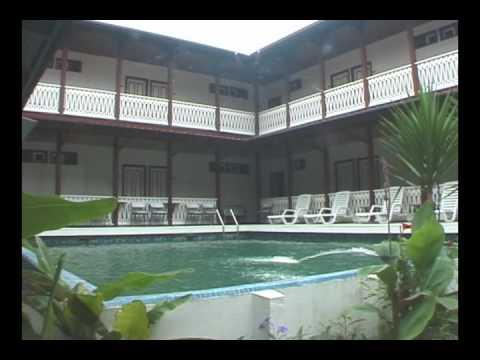 SWAN'S CAY HOTEL – Bocas del Toro, Panama