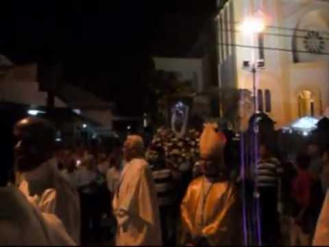 Festa de Ns� Sr� da Penha de Fran�a - SP 2012