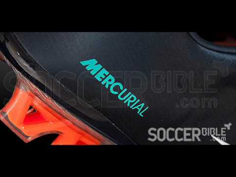 OFFICIAL New Nike 2010 Mercurial Vapor VI (6) Colourway Video