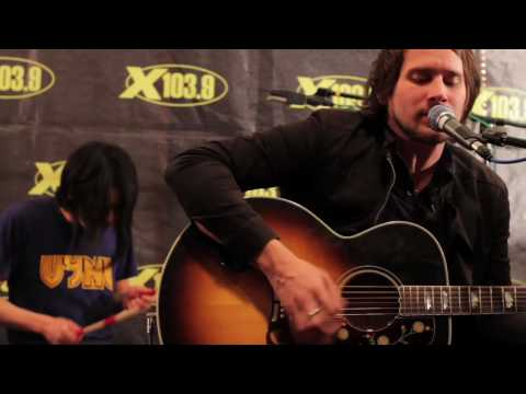 Silversun Pickups &quot;Panic Switch&quot; Acoustic (High Quality)