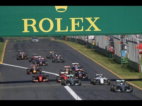 La F1 est-elle en crise - F1i TV