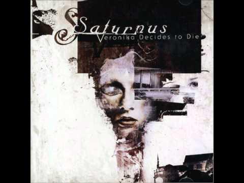 Saturnus - Descending