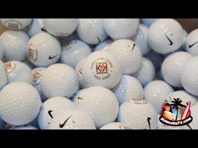 Kahili Golf Course, Pro Shop - Maui Hawaii