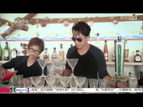 Vietsub The Amazing race China tập 8