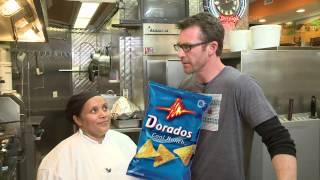 Chicago's Best Crunchy: Taqueria Moran