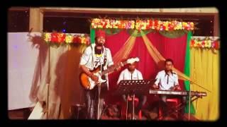 Tomay Hrid Majhare Rakhbo ft. Anusheh Anadil | Coke Studio Bangla Song 2017